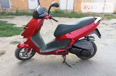 Aprilia Leonardo 250 2000