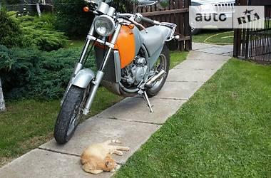 Aprilia Moto  1999