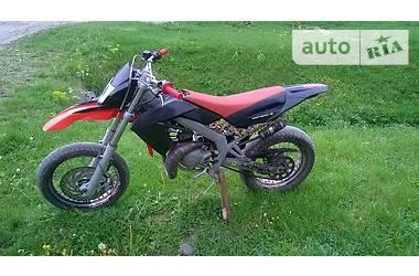 Aprilia Moto  2008