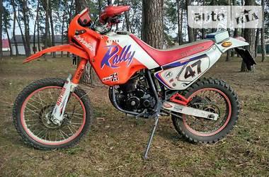 Aprilia Rally  1998