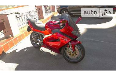 Aprilia RST Futura  2001