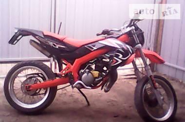 Aprilia RX  2010