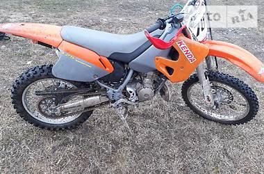 Aprilia RX  1999