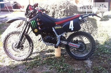 Aprilia RX 90cc 2006