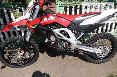 Aprilia RXV RXV550 2012