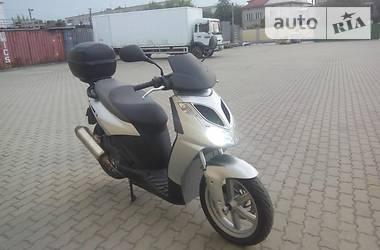 Aprilia Sportcity  2006