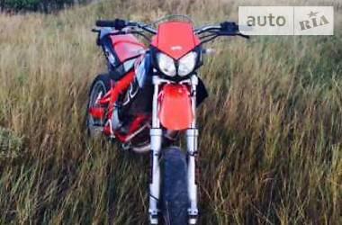 Aprilia SX  2010