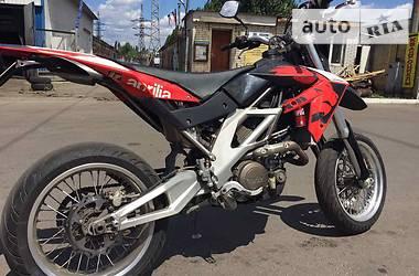 Aprilia SXV  2006