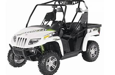 Arctic cat 1000 XTZ   2013