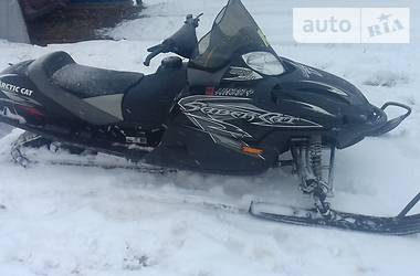 Arctic cat 500  2006