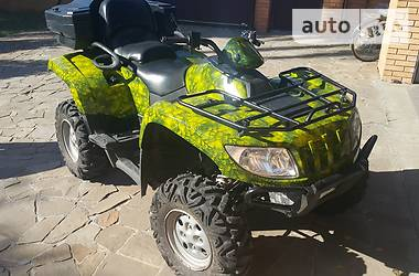 Arctic cat ATV  2010