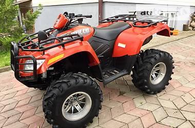 Arctic cat ATV 700 2007