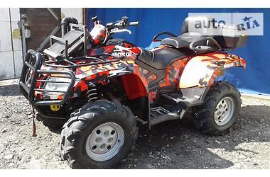 Arctic cat TRV 700 cruizer 2011