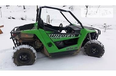 Arctic cat Wildcat  2015