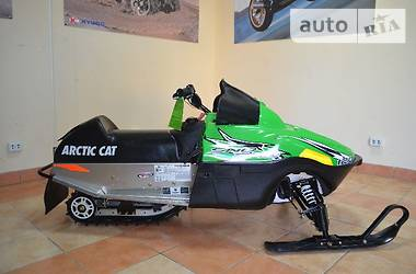 Arctic cat ZR  2012