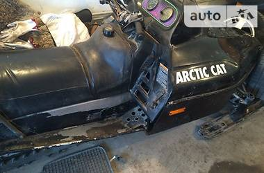 Arctic cat ZR  1997