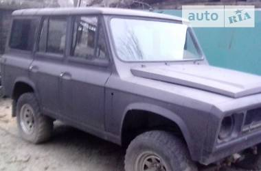 Aro 240  1989