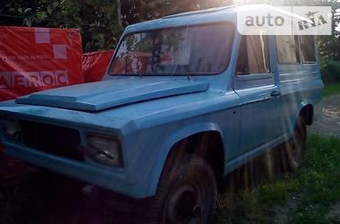 Aro 244  1990