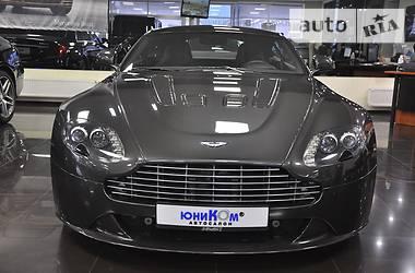 Aston Martin Vantage V12 2010