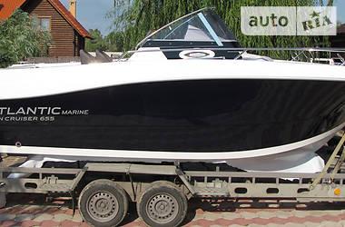 Atlantic 56 Sun Cruiser 655 2013