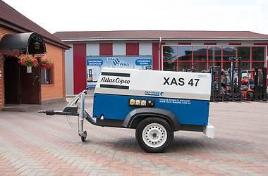 Atlas Copco XAS 47 DD 2009