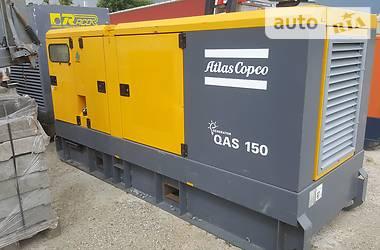 Atlas Copco XAS QAS 150 2007