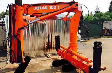 Atlas 100.1  2001