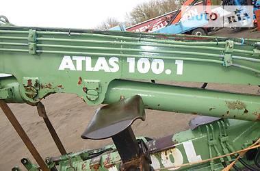 Atlas 100.1 L 1998