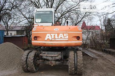 Atlas 1004  2000