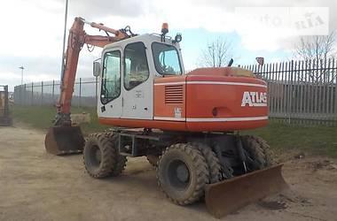 Atlas 1204  2004