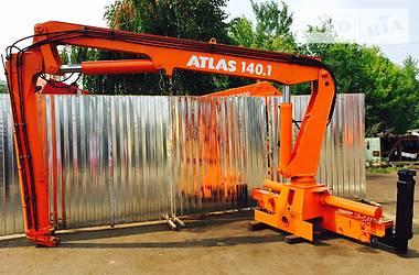 Atlas 140.2  2002