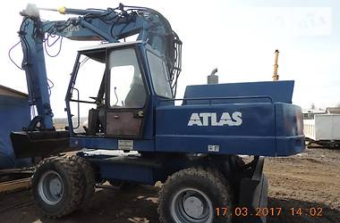 Atlas 1404 18t 2002