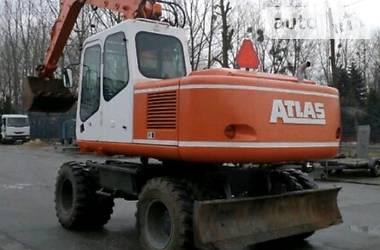 Atlas 1404 atlas  98   2000