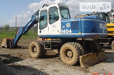 Atlas 1404  2002
