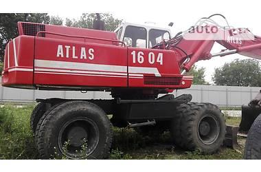 Atlas 1604  1993