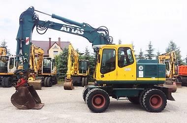 Atlas 1604  1996