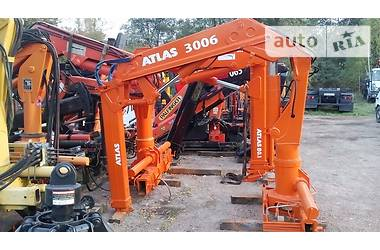Atlas 3006 B H D2 A20  1999