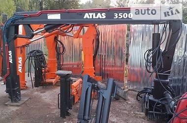 Atlas 3500  2003