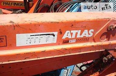 Atlas 3500  1996