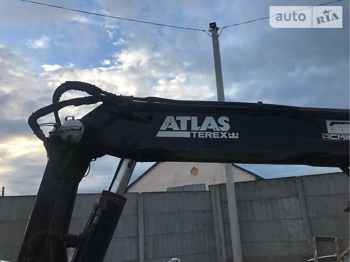 Atlas 3500
