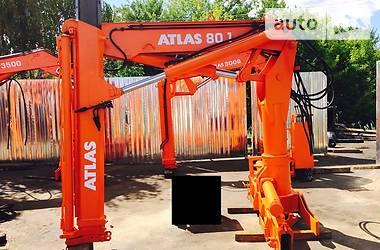 Atlas 80.1  2002