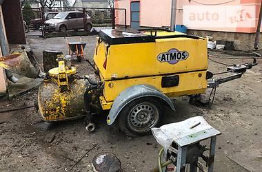 Atmos PD PX28 2009