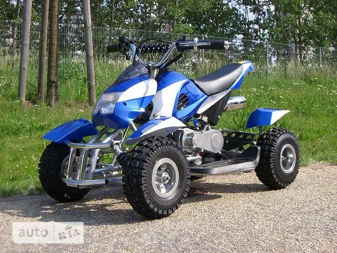 ATV 100
