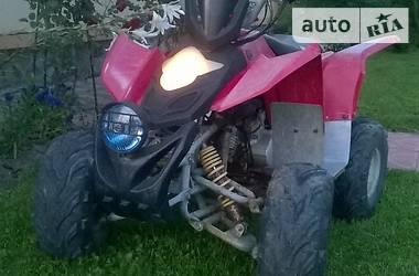 ATV 110  2007