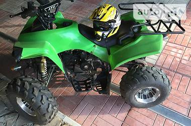 ATV 110  2012