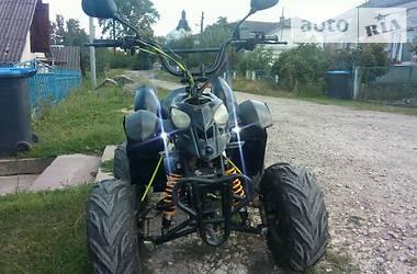 ATV 110  2011