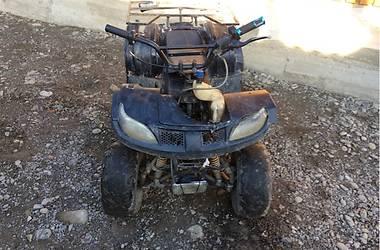 ATV 125  2005