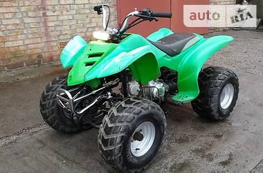 ATV 125  2007