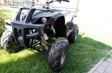 ATV 150 FY-150ST 2012