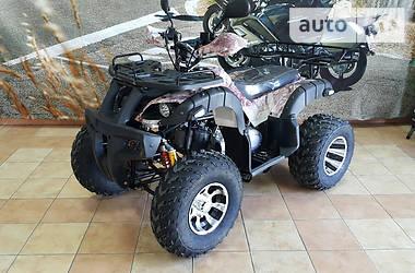 ATV 200 Hamer HT-200 Lux 2015